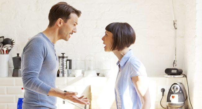 Destructive Relationships